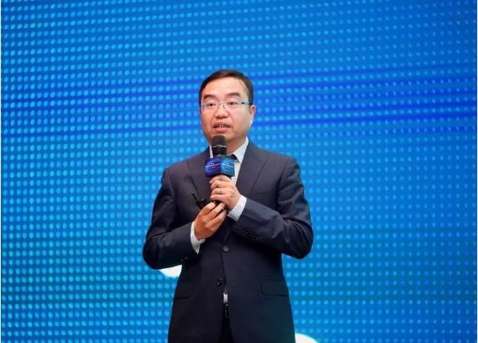 Вице-президент TICA Хао Ран