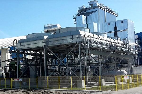 Спроектированная Exergy электростанция мощностью 5 МВт в Тырговиште (Болгария)