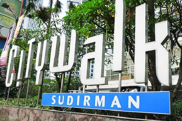 Citywalk Sudirman