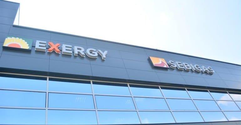 TICA-Exergy купила Sebigas