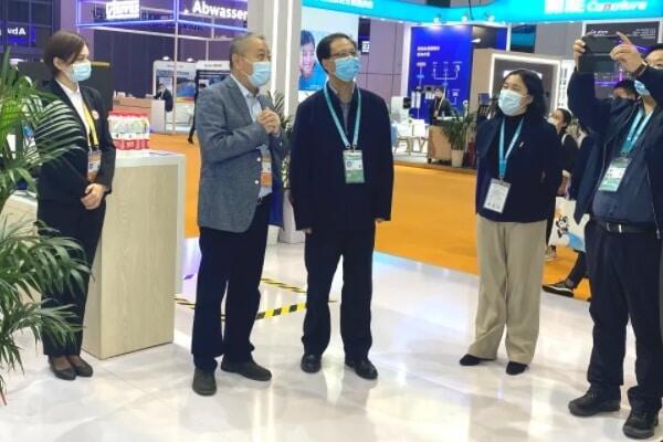 Вице-президент TICA Thermal Technology Ван Цян