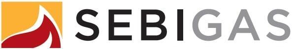 Логотип Sebigas