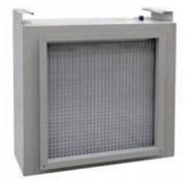 Электростатический фильтр