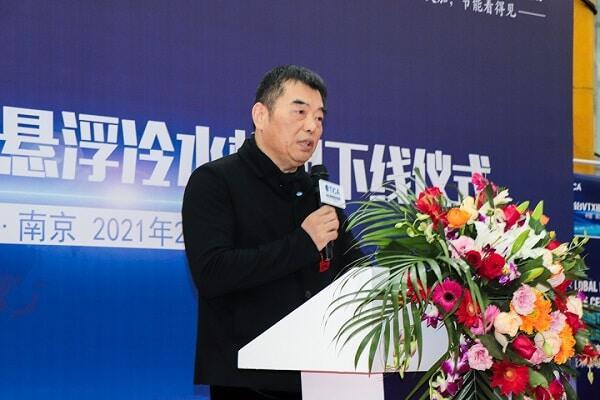 Китайская ассоциация производителей холодильного оборудования и систем кондиционирования воздуха (CRAA)