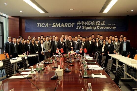 Договор о создании совместного предприятия