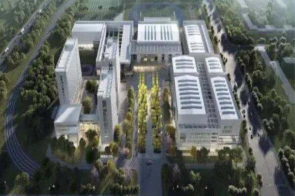 Напольно-потолочные фанкойлы для административных зданий