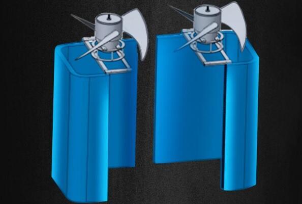 Конденсатор наружного блока VRV-системы